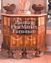 Cover of: Painting Flea Market Furniture
