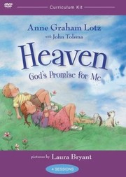 Cover of: Heaven Gods Promise For Me Gods Promise For Me