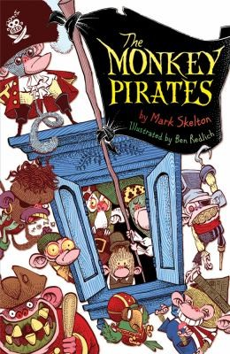 The Monkey Pirates by