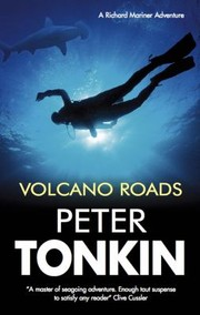 Cover of: Volcano Roads