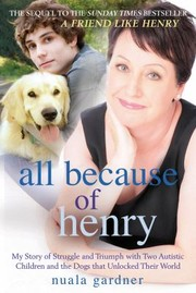 Cover of: All Because Of Henry