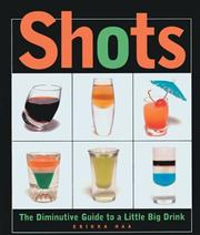 Cover of: Shots