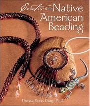 Cover of: Creative Native American Beading