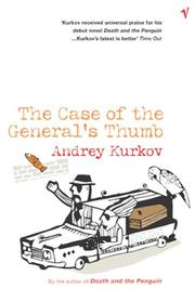 Cover of: Case of the General