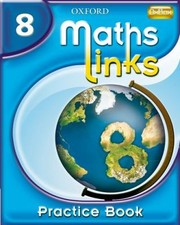 Cover of: Maths Links