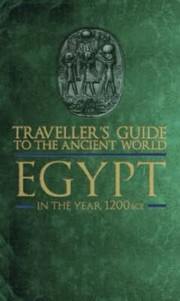 Cover of: Egypt In The Year 1200bce