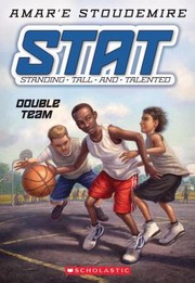Cover of: Double Team