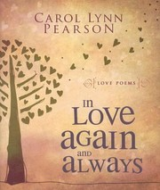 Cover of: In Love Again Always Love Poems