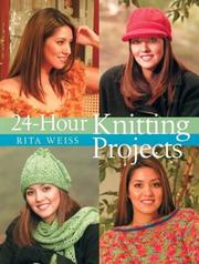 Cover of: 24-Hour Knitting Projects