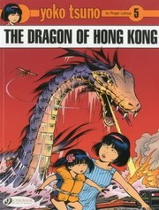 Cover of: The Dragon Of Hong Kong