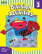 Cover of: Division Activities