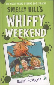 Cover of: Smelly Bills Whiffy Weekend
