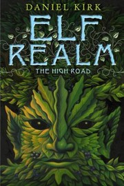 Cover of: Elf Realm The High Road