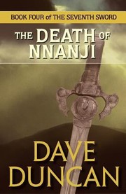 Cover of: The Death Of Nnanji