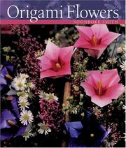 Cover of: Origami Flowers