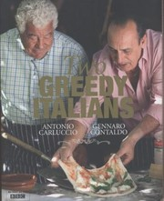 Cover of: Two Greedy Italians