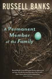 Cover of: A Permanent Member Of The Family