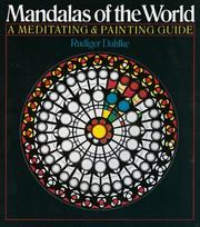 Cover of: Mandalas Of The World