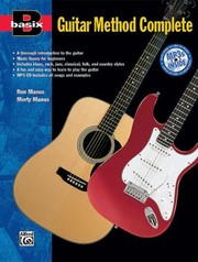 Cover of: Guitar Method Complete
