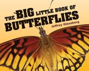 Cover of: The Big Little Book of Butterflies