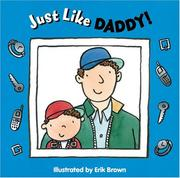 Cover of: Just Like Daddy! | Jean Little