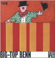 Cover of: Bigtop Benn