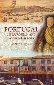 Cover of: Portugal In European And World History