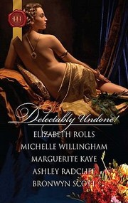 Cover of: Delectably Undone