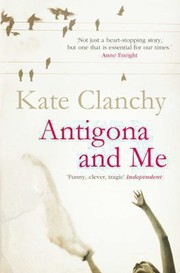 Cover of: Antigona And Me