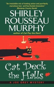 Cover of: Cat Deck The Halls A Joe Grey Mystery