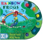 Cover of: Rainbow Frogs (Circle Tabs) | Melissa Tyrell