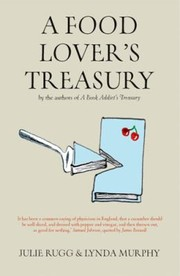 Cover of: A Food Lovers Treasury