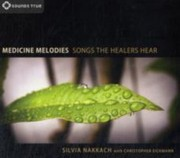 Cover of: Medicine Melodies