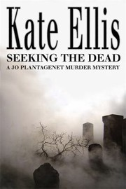 Cover of: Seeking The Dead