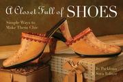 Cover of: A closet full of shoes | Jo Packham