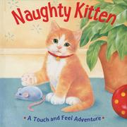Cover of: Naughty Kitten | Inc. Sterling Publishing Co.