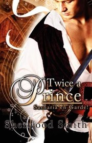 Cover of: Twice A Prince