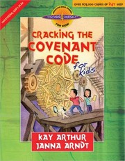 Cover of: Cracking The Covenant Code For Kids