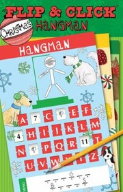 Cover of: Flip Click Christmas Hangman