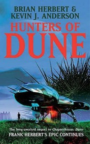 Cover of: Hunters Of Dune
