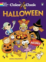 Cover of: Color Cook Halloween