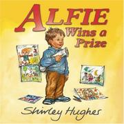 Cover of: Alfie Wins a Prize (Alfie)