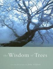 Cover of: The Wisdom of Trees