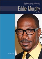 Cover of: Eddie Murphy Actor