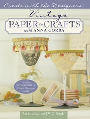 Cover of: Create with the Designers | Anna Corba
