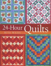 Cover of: 24-Hour Quilts (24 Hours)