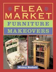 Cover of: Flea Market Furniture Makeovers