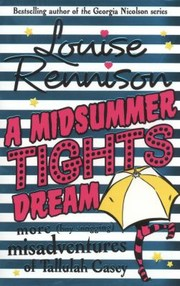 Cover of: A Midsummer Tights Dream