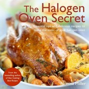 Cover of: The Halogen Oven Secret