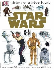 Cover of: Star Wars Classic Ultimate Sticker Book